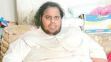 Saudi man weighing 400 kg has been bedridden for 10 years
