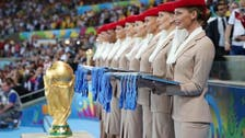 World Cup sponsor Emirates ends FIFA deal