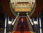 20 مليون دولار تكاليف تأمين أردوغان بالقصر الجديد