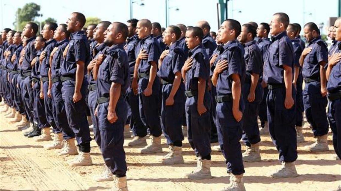UK Libya - AFP