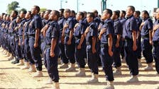 Britain ends Libyan army training after sex assaults