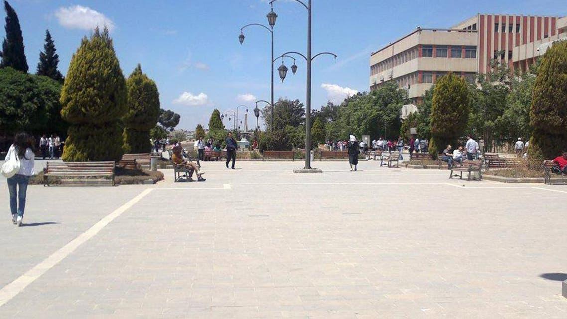 نظام الأسد.. تحرش بالفتيات واعتقال لشباب الجامعات