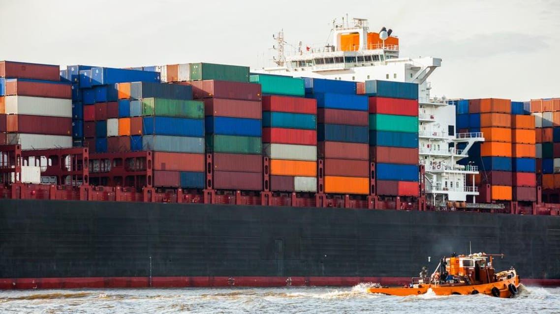 shipments shutterstock