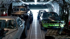 'Furious 7' trailer packed with epic stunts shot in Abu Dhabi