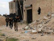 سوريا.. نظام الأسد يرتكب مجزرة جديدة في تلبيسة