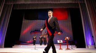 تنصيب زعيم الانفصاليين رئيساً لدونيتسك الأوكرانية
