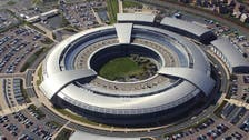 UK spy chief says Web is command center for terror