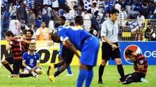 Saudi Al-Hilal demands probe into AFC finals