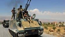 لبنان.. توقيف 19 شخصاً يشتبه في ارتباطهم بخلية لداعش