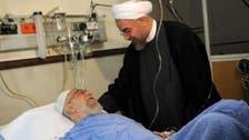 ایران: آیت اللہ علی خامنہ ای کا جانشین کون بنے گا؟