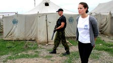 Angelina Jolie joins fight to end statelessness
