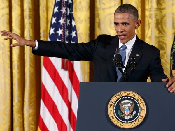 أوباما سيوقع قانوناً يجيز فرض عقوبات جديدة على روسيا