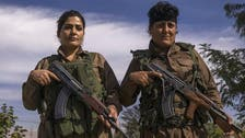 ISIS warns female fighters face forced marriage