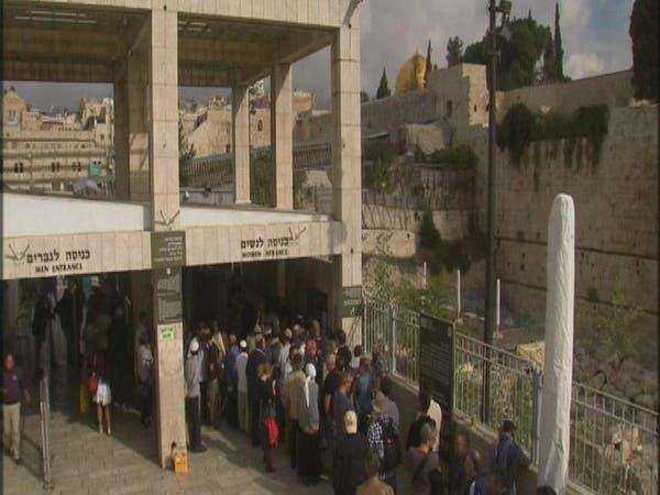 قوات إسرائيلية تقتحم الأقصى.. والأردن يستدعي سفيره