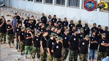 Western states urge blacklist of Libya militants