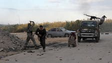 New clashes in Libya's Benghazi kill dozens: officials
