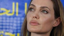 Angelina Jolie 'open' to roles in politics, diplomacy