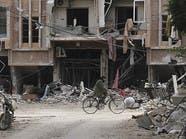 نظام الأسد يعمل على تحويل حياة الأبرياء إلى جحيم