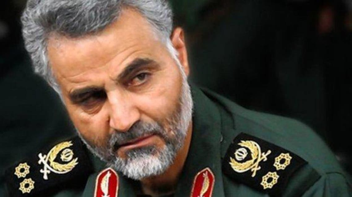 Suleimani's name has become synonymous with the handful of victories attributed to Iraqi ground forces. (Photo courtesy: BBC)