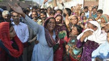 Mob lynches Christian couple in Pakistan, dozens arrested