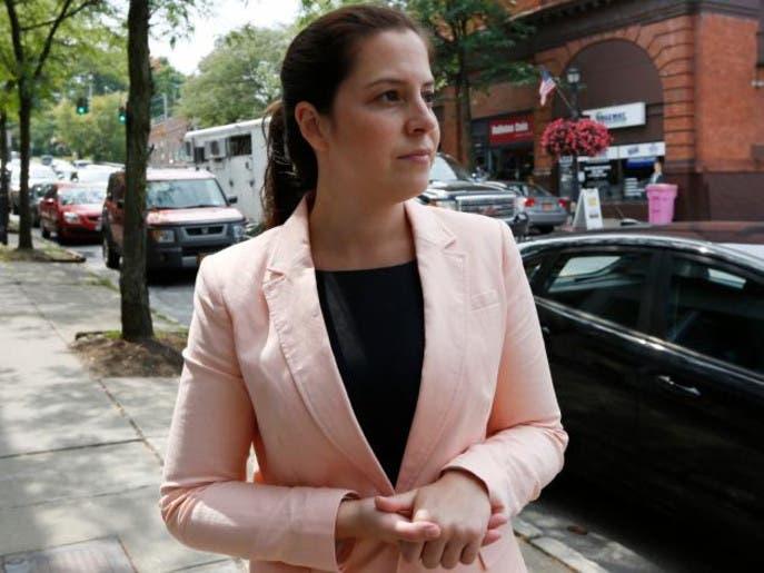نيويورك تنتخب أصغر امرأة في تاريخ الكونغرس
