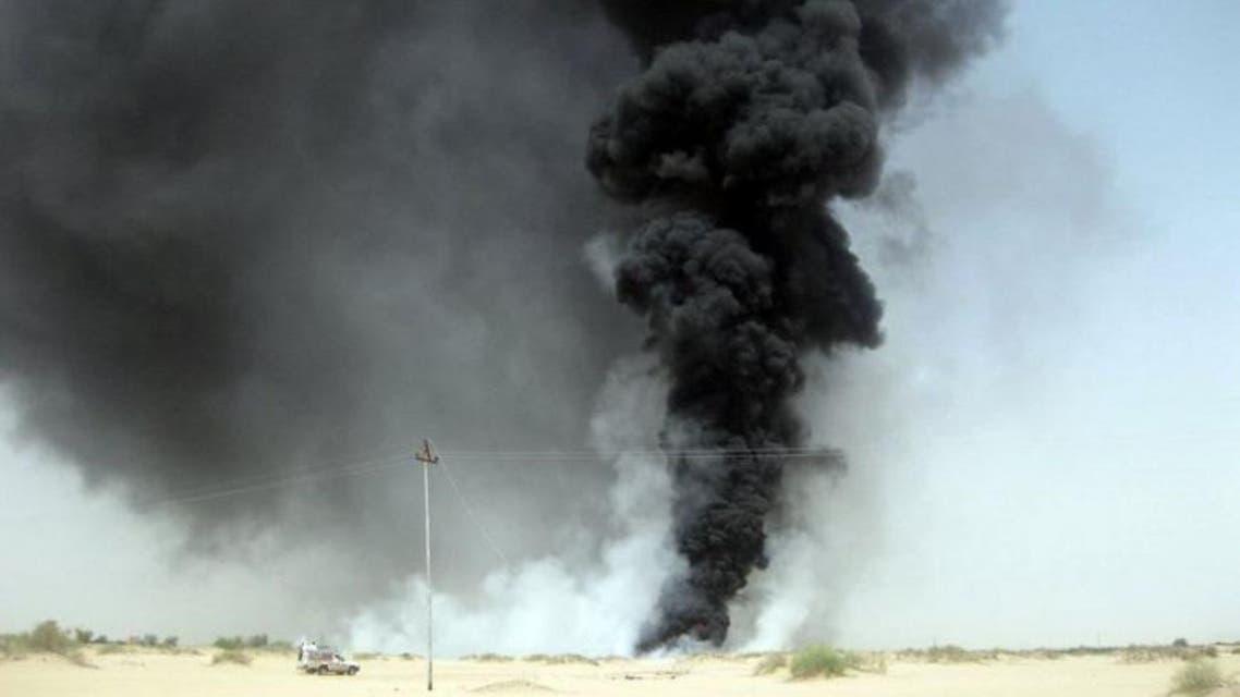 Yemen oil AFP