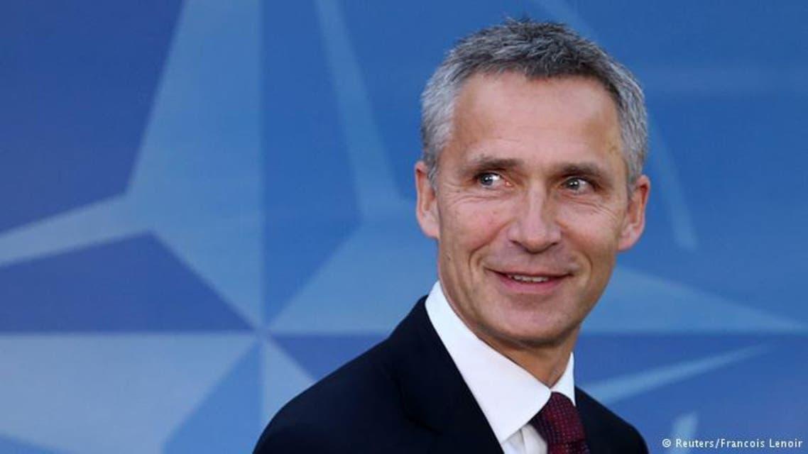 ینس ستولتنبرگ