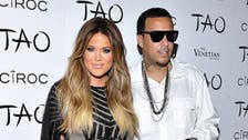 Khloe Kardashian and Moroccan boyfriend officially back