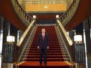 أردوغان وحياة الأبهة.. قصر رئاسي بألف غرفة