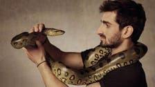 Man eaten alive by anaconda for reality TV stunt
