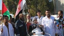 مصر تفتح معبر رفح البري 3 أيام من الاتجاهين