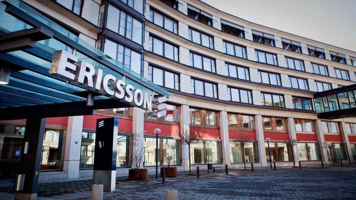 Ericsson HQ Reuters