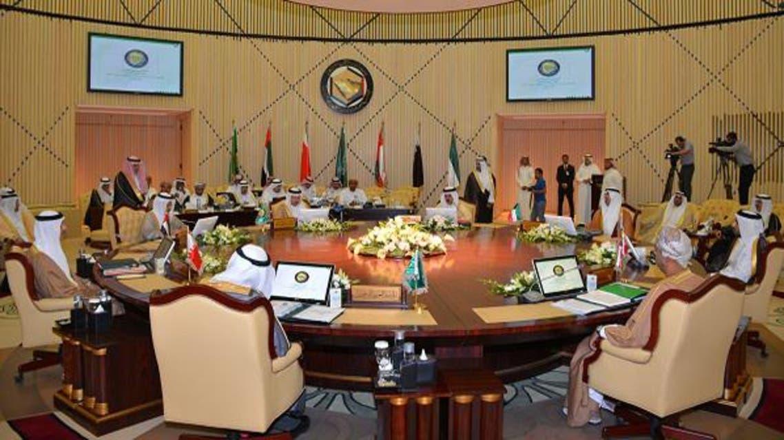 لجنة التعاون التجاري في مجلس التعاون الخليجي