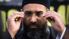 Radical UK cleric ready to give up citizenship, join ISIS