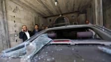 فتح کا حماس پر غزہ میں بم حملوں کا الزام