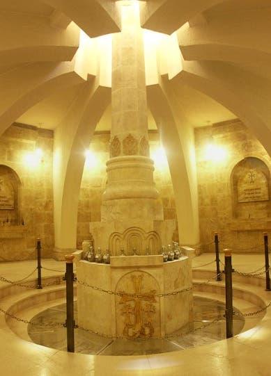 متحف الإبادة الأرمنية