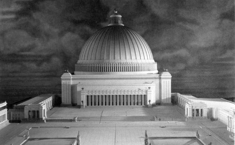 Hitler's palace CC