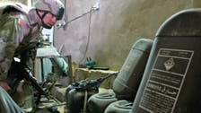 More than 600 U.S. troops described chemical arms exposure: report