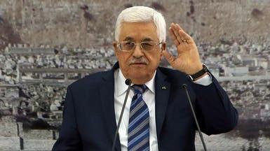 """عباس: حماس """"تدمر"""" المصالحة الفلسطينية والحركة ترد"""