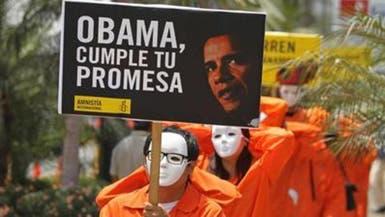 أوباما يغادر الرئاسة.. قبل إغلاق معتقل غوانتانامو