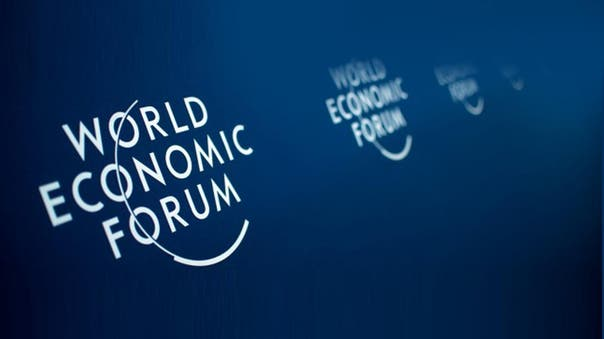 Global trends on the agenda at 'Outlook on 2015' WEF session