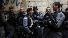 Arab-Israeli shot dead during arrest attempt