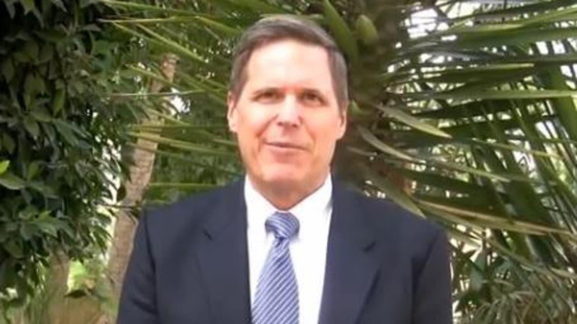 U.S. Ambassador to Yemen Matthew Tueller YouTube