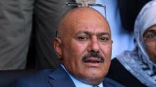 علی صالح حوثی باغیوں سے اتحاد کے انکاری