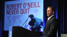 Fox hires ex-navy seal said to have killed Bin Laden