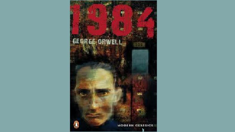 Orwells 1984 Novel Lands Egyptian Student In Detention Report