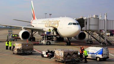 """بودابست تنضم إلى شبكة """"الإمارات"""" للشحن الجوي"""