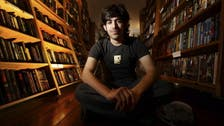 Activists to hold a 'hackathon' to remember Aaron Swartz