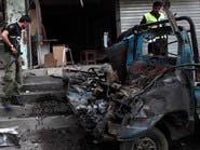 مقتل مسؤول رفيع في الشرطة الباكستانية بتفجير انتحاري