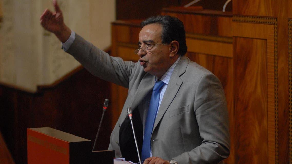البرلماني المغربي أحمد الزايدي